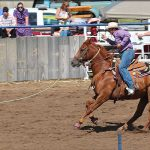 Smoky Lake Stampede and Rodeo