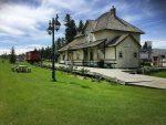 CN Museum Smoky Lake, Alberta