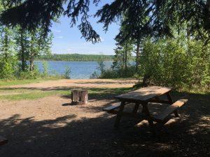 Hanmore Lake - Smoky Lake IMG_1559