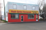 Maple Gardens Restaurant